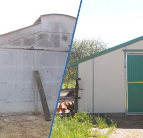 rénovation Coquelin Bâtiment